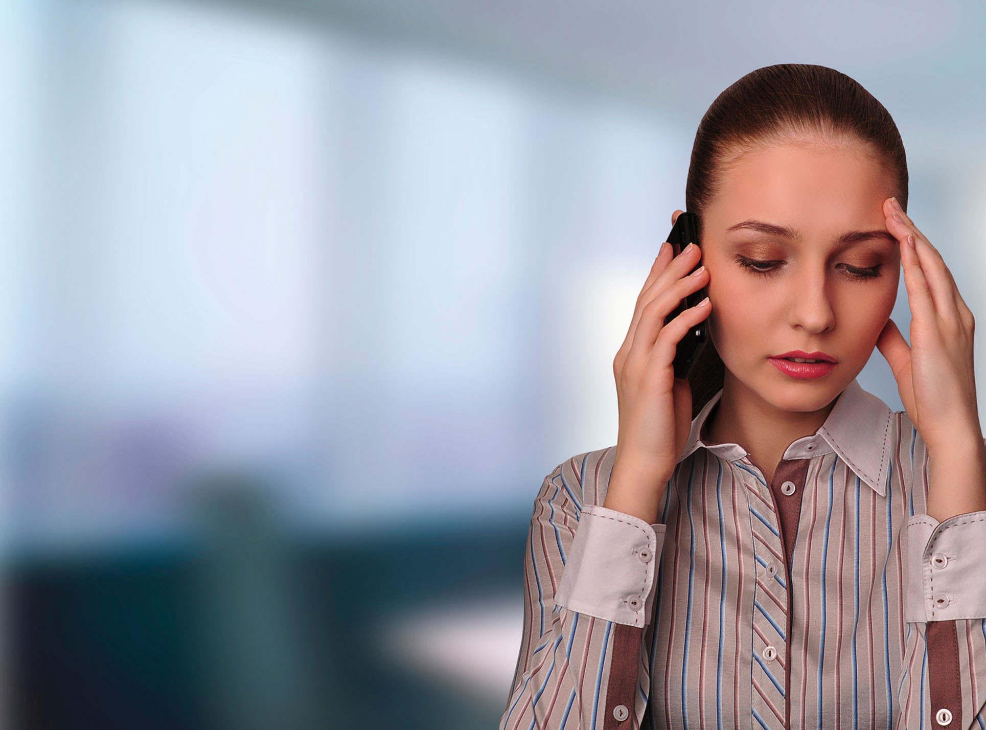 Garbar llamadas