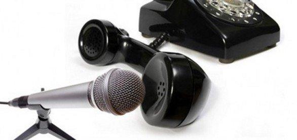 Policia Canaria, ¿es legal grabar conversaciones telefónicas?