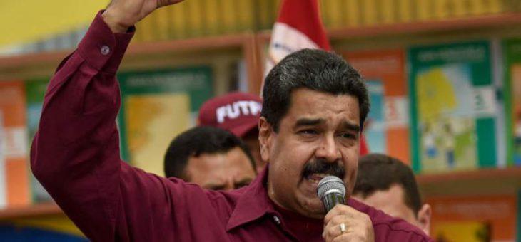 Narcotráfico en Venezuela ¿Grabaciones Impunes?