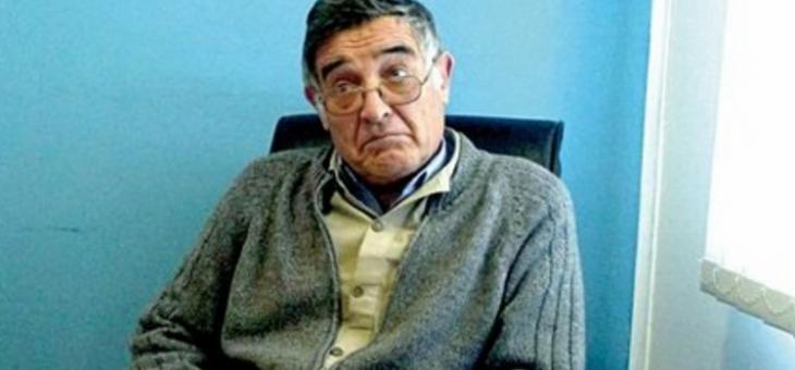 Uno necesita cariño, agresión sexual en Argentina