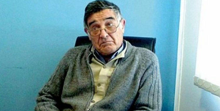 Fernando Yañez