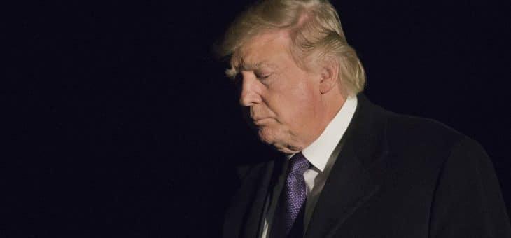 México debió de grabar la conversación entre Trump y Peña, dice Roberto Gil