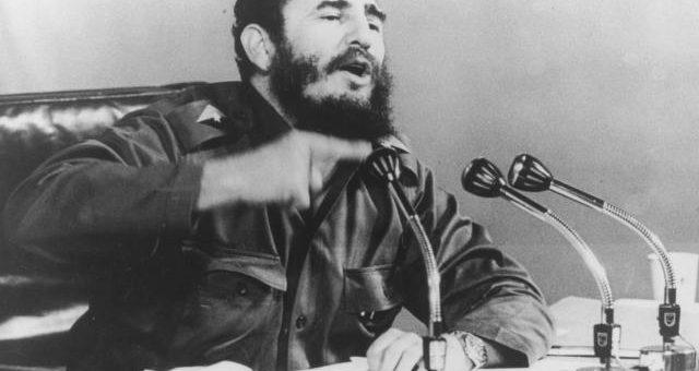 Castro y Trump: gobernantes insurgentes
