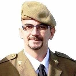 Proponen multar al soldado Fariña por grabar a un superior