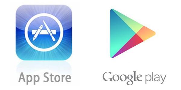 googlePlay appStore