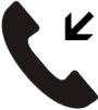 Grabar llamada entrante