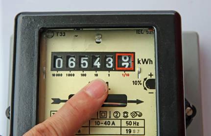 Cómo reclamar a la compañía de gas o electricidad