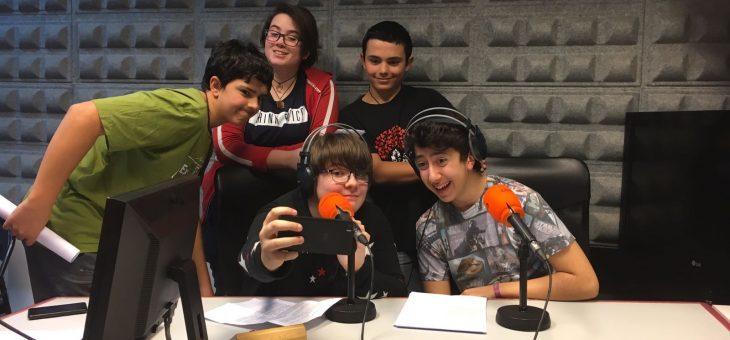 Burovoz en Libertad FM