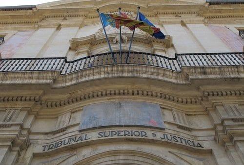 El TSJCV rechaza peticiones de nulidad de la causa por las escuchas de Garzón